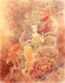 Abundance by Mitzi Sato-Wiuff
