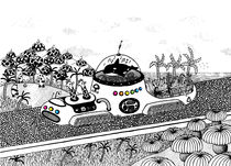 Tank d'amour von Heiko Windisch