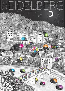 Heidelberg by Heiko Windisch