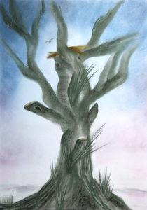 BaumMann - Mantree by Patti Kafurke