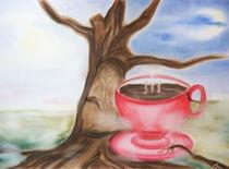Big cup by Patti Kafurke