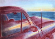 Dämmerung - Dawn by Patti Kafurke