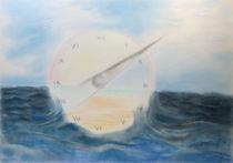 Gezeiten - Tides by Patti Kafurke