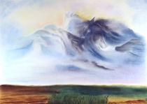 Himmelsstürmer - Skyrunning by Patti Kafurke