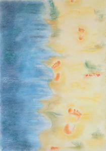 Wohin - Where by Patti Kafurke