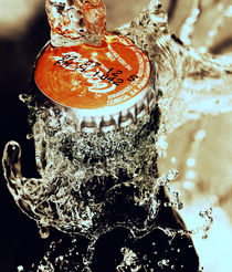 Bottle Top von Mark Cowie