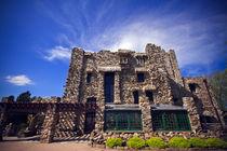 Castle by Scott Smith