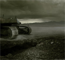 THE WAR IS OVER by shume
