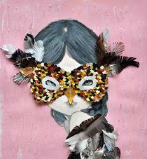 'Masked' by carla zamora