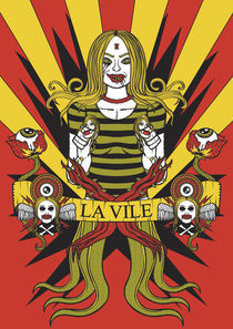 'La Vile' by Andrea Moresco