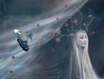 Wild Dusk by Sara G. Umemoto