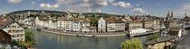Zurich Switzerland by Robert Oelman
