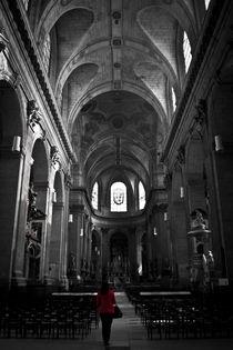 Eglise Saint-Suplice von 1234