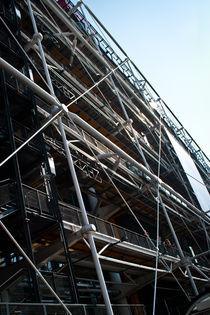 Centre Pompidou von 1234