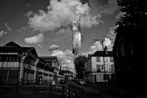Beetham Tower von 1234