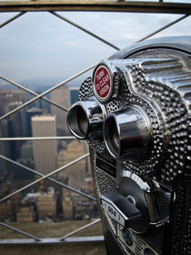 Empire State Building von 1234