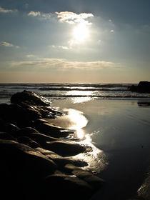Bude Beach von 1234