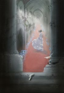 Prayer by bubbleswan