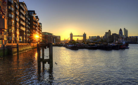 Tower-bridge-sunset