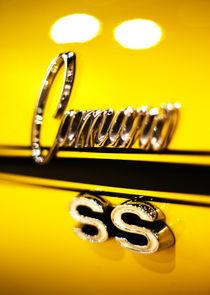 Camaro SS by tgigreeny