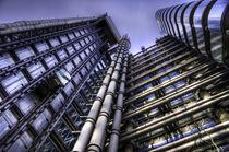 Lloyds of London von tgigreeny