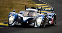 Peugeot 908 at Le Mans 2011 von tgigreeny