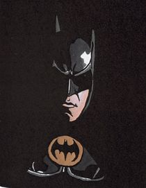 Batman: DarKnight  von Will  Burton