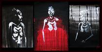 Ghosts by vrolok