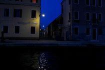 Murano Nacht von Torsten Reuschling