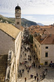 The Stradun by tgigreeny
