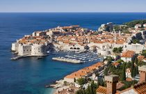 Dubrovnik Old City von tgigreeny