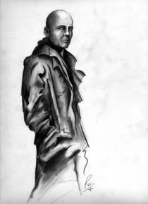 Bruce W by Fernando Rodriguez