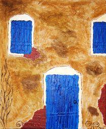 Old House / Altes Haus von Mischa Kessler