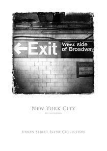 USSC Exit Broadway by Stefan Kloeren