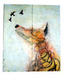 Fox  von Luke Thompson