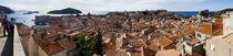 Dubrovnik Panorama by tgigreeny