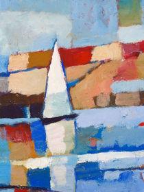 Maritime von Lutz Baar