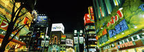Tokyo Prefecture, Kanto Region, Japan by Panoramic Images