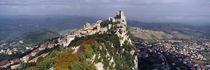 San Marino von Panoramic Images