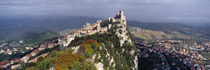 San Marino by Panoramic Images