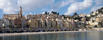 French Riviera, Alpes-Maritimes, Provence-Alpes-Cote D'Azur, France by Panoramic Images