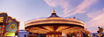 Amusement Park Stuttgart Germany by Panoramic Images