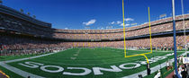 Mile High Stadium by Panoramic Images