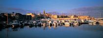 Alghero Sardinia Italy by Panoramic Images