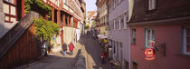 Meersburg, Baden-Wurttemberg, Germany by Panoramic Images