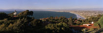 City of Los Angeles, Los Angeles County, California, USA by Panoramic Images