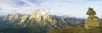 Dolomites, Cadore, Province of Belluno, Veneto, Italy by Panoramic Images