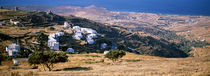 Tinos, Greece by Panoramic Images