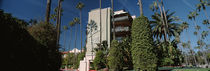 Beverly Hills, Los Angeles County, California, USA by Panoramic Images