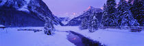 Banff National Park, Alberta, Canada von Panoramic Images